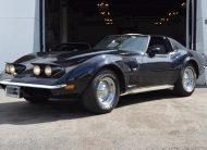 CORVETTE C3 STINGRAY 5.7 V8 AUTO *HISTORICAL PLATES*