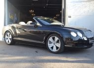 BENTLEY GTC 6.0 W12 TWIN TURBO AUTO 560CV