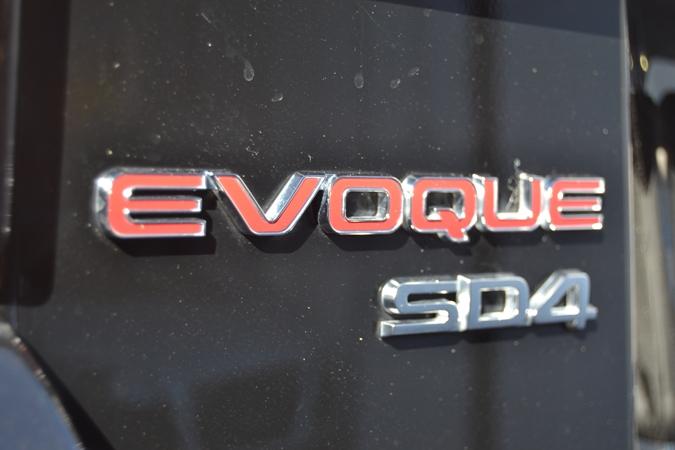 RANGE ROVER EVOQUE 2.2 SD4 AUTO DYNAMIC 190CV *NACIONAL*
