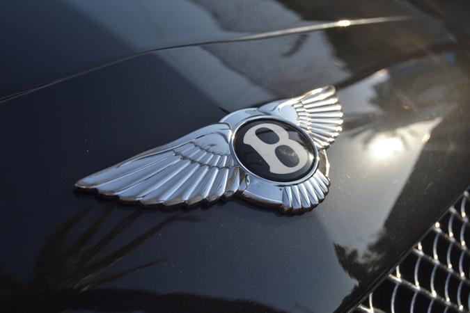 BENTLEY GTC 6.0 W12 TWIN TURBO AUTO 560CV
