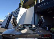 LAMBORGHINI AVENTADOR ROADSTER LP700 6.5 V12 *NETTO*