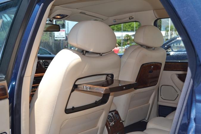 ROLLS-ROYCE SILVER SERAPH 5.4 V12 326CV AUTO