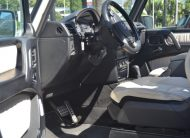 MERCEDES-BENZ G350 BLUETEC 3.0 V6 DIESEL AUTO *CABRIO*