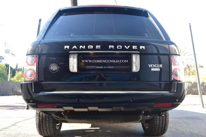 RANGE ROVER VOGUE 4.4 TDV8 313CV