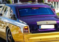 Rolls-Royce Phantom 6.75 V12 Auto *UK PLATES / RHD*