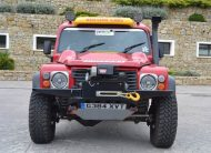 LAND ROVER DEFENDER TOMCAT
