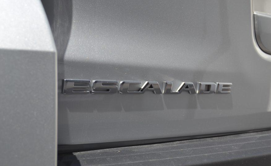 CADILLAC ESCALADE 6.2 V8 PLATINUM ESV AUTOM. *CONCESIONARIO OFICIAL*