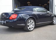 Bentley Continental GTC 6.0 W12 Twin Turbo Auto 560cv *MULLINER*