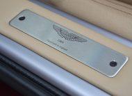 Aston Martin DB9 Volante 5.9 Touchtronic
