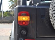 Jeep Wrangler 2.5 Hard Top Base