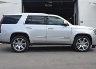 CADILLAC ESCALADE 6.2 V8 PLATINUM ESV AUTOM. *OFFICIAL DEALER*