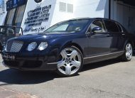 Bentley Continental Flying Spur 6.0 W12