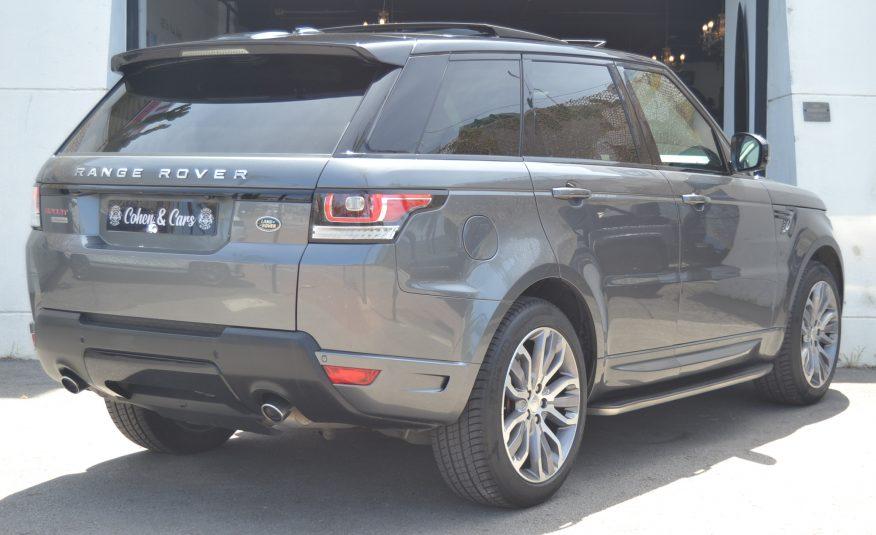 Land Rover Range Rover Sport 3.0 SDV6 Autobiography Dynamic *NACIONAL*