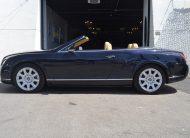 Bentley Continental GTC 6.0 W12 Twin Turbo Auto 560cv