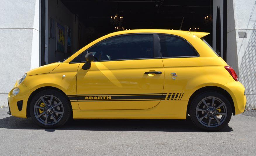 Abarth 595 1.4 T-Jet 16V *LOW KM´S*