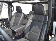 """Jeep Wrangler Unlimited Sahara """"Edición Safari"""" Gasolina Aut"""