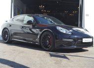 Porsche Panamera GTS 4.8 V8