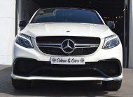Mercedes Benz GLE63s AMG *NACIONAL*