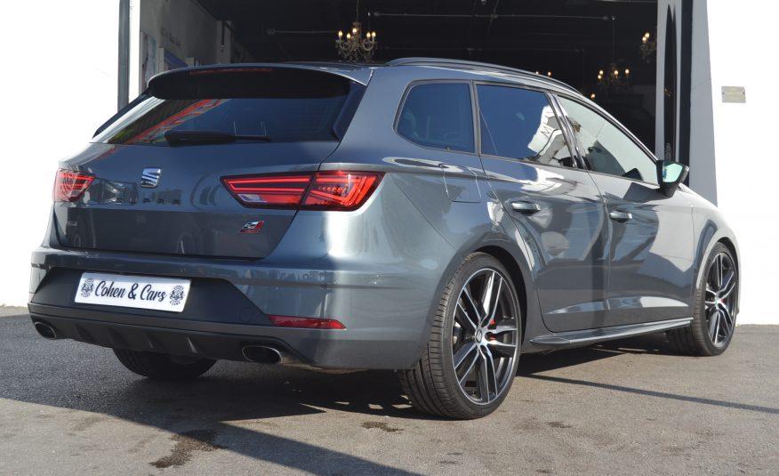 SEAT Leon ST 2.0 TSI S CUPRA *Nacional*
