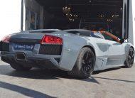 Lamborghini Murcielago Roadster 6.5 V12