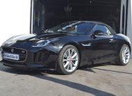Jaguar F-Type Convertible 3.0 V6 S Aut. 380