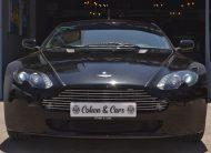 Aston Martin Vantage 4.3 V8 Manual 385cv