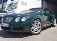 Bentley Continental GT Auto 6.0 W12 560cv