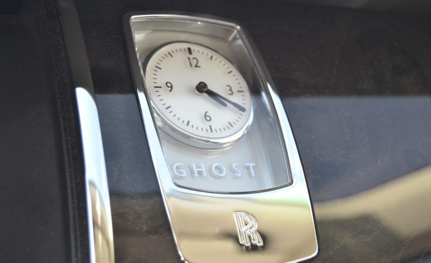 Rolls Royce Ghost *NACIONAL*