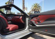 Mercedes-Benz S 500 Cabriolet 4.6 V8 *DE PLATES*