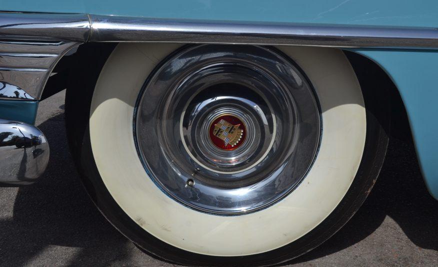 Cadillac Series 62 Cabriolet