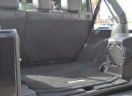 Jeep Wrangler Unlimited 2.8 Diesel Sahara Auto