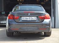 BMW 428i Cabrio Auto M-Sport Edition 2.0 245cv