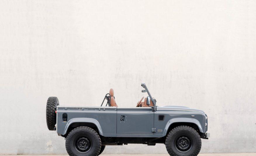 Land Rover Defender 2.2 TDCI *Edicion Cool Vintage*