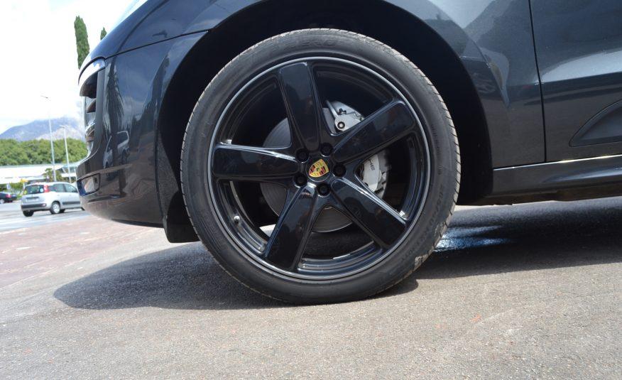 Porsche Macan S Diesel 3.0 V6 258cv