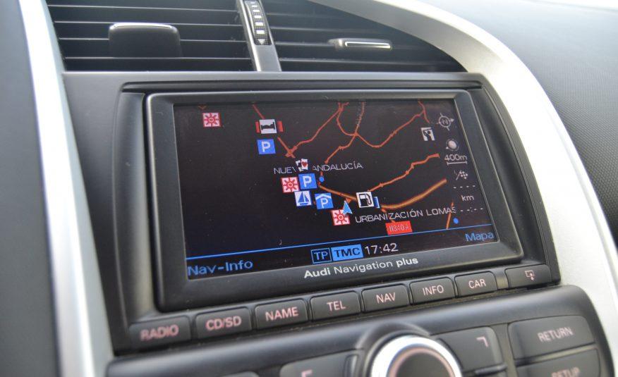 Audi R8 Coupe 4.2 V8 Quattro R-Tronic Auto 420cv