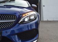 Mercedes-Benz C250 2.2 Diesel 204cv