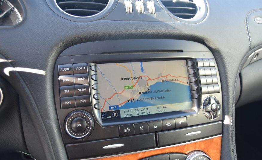 Mercedes-Benz SL350 V6 3.2 Gasolina 272cv