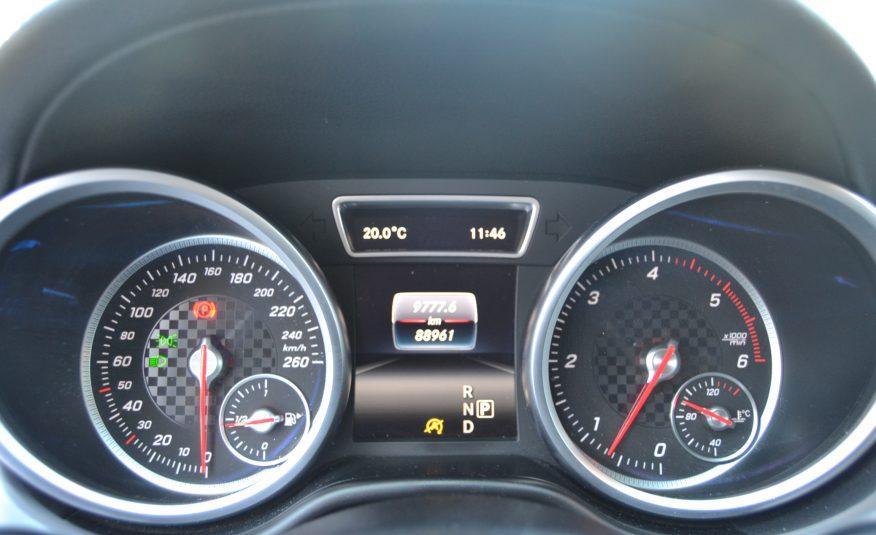 Mercedes-Benz GLE 350 D 4 Matic 3.0 V6 258cv