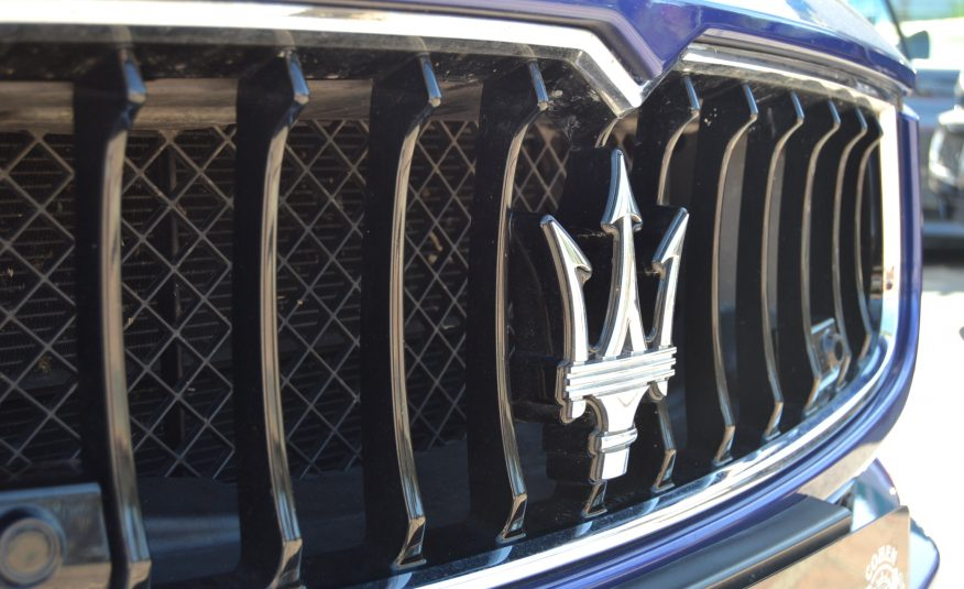 Maserati Ghibli 3.0 V6 Auto