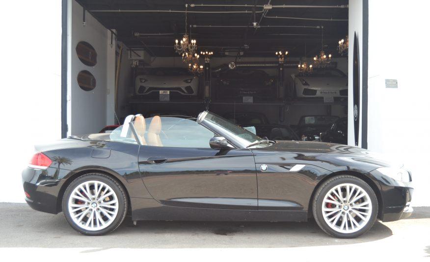 BMW Z4 2.5 Gasolina Auto 204cv
