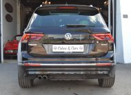 VW Tiguan 2.0 Gasolina 4Motion R-Line 180cv * Nacional *