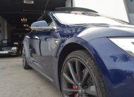Tesla  Model S P100D Todo Eléctrico * Nacional *