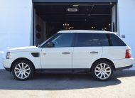Land Rover Range Rover Sport 2.7 HSE V6