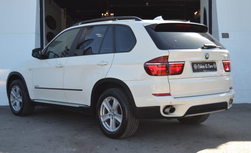 BMW X5 X-Drive 30D Auto * NACIONAL * * POCO´S KM´S*