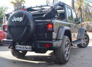 Jeep Wrangler Sport 2.2 Auto Diesel *NEW* *SOFT TOP* *IVA DEDUCIBLE*