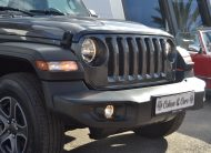 Jeep Wrangler Sport 2.2 Auto Diesel *NEW* *HARD TOP* *IVA DEDUCIBLE*