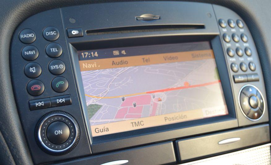 Mercedes-Benz SL350 3.5 V6 Gasolina *NACIONAL*