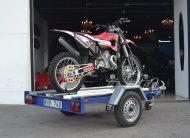 Maico Kostler 500cc 2T 67cv