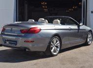 BMW 640i Cabrio 3.0 Gasolina 320cv