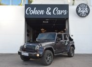 Jeep Wrangler Unlimited 2.8 Diesel Auto Rubicon 200cv